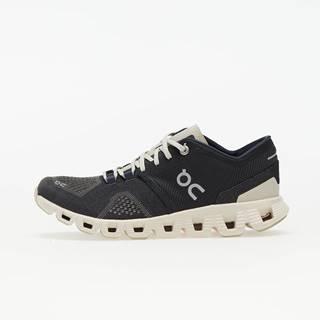 On Running W Cloud X Black/ Pearl