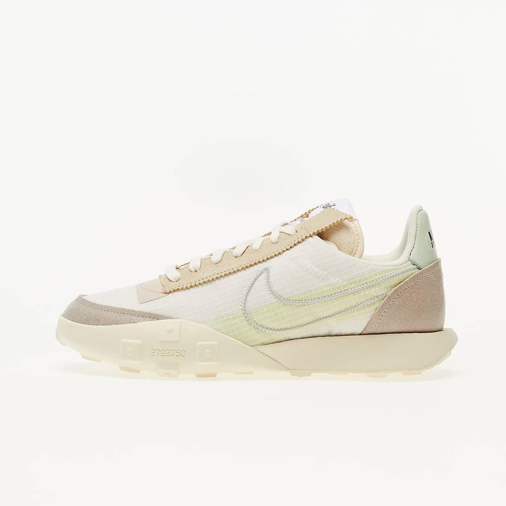 Nike Nike W Waffle Racer LX Series QS Pale Ivory/ Silver