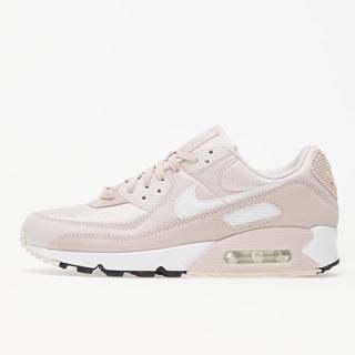 Nike Air Max 90 Barely Rose/ White