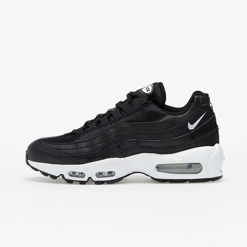 Nike Nike W Air Max 95 Essential Black/ White