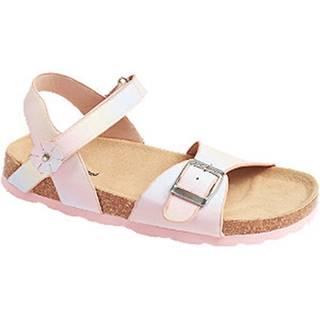 Dúhové sandále Graceland