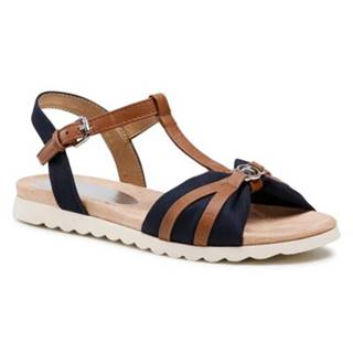 Sandále Tom Tailor 119490100