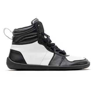Barefoot tenisky Stellar - Black 36