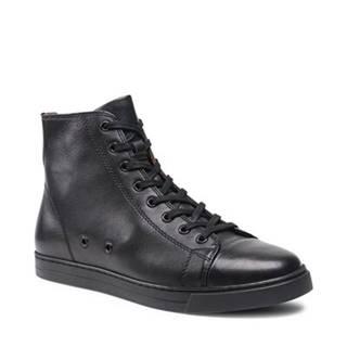 Šnurovacia obuv Gino Rossi MI08-C870-871-10