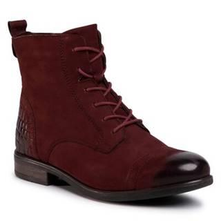 Šnurovacia obuv Lasocki WI16-ENNA-01
