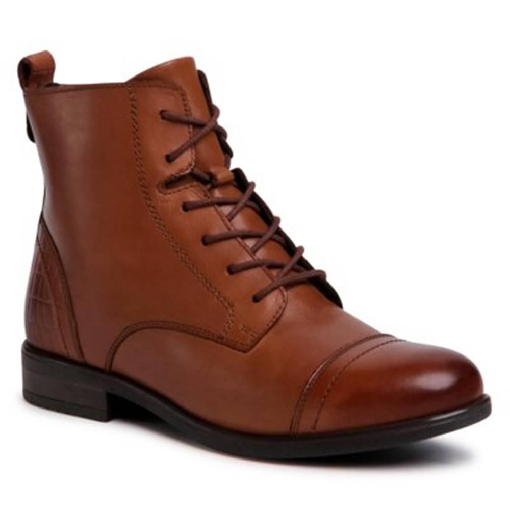 Lasocki Šnurovacia obuv  WI16-ENNA-01