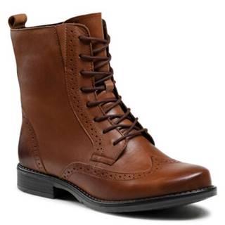 Šnurovacia obuv  WI16-ALBA3-06