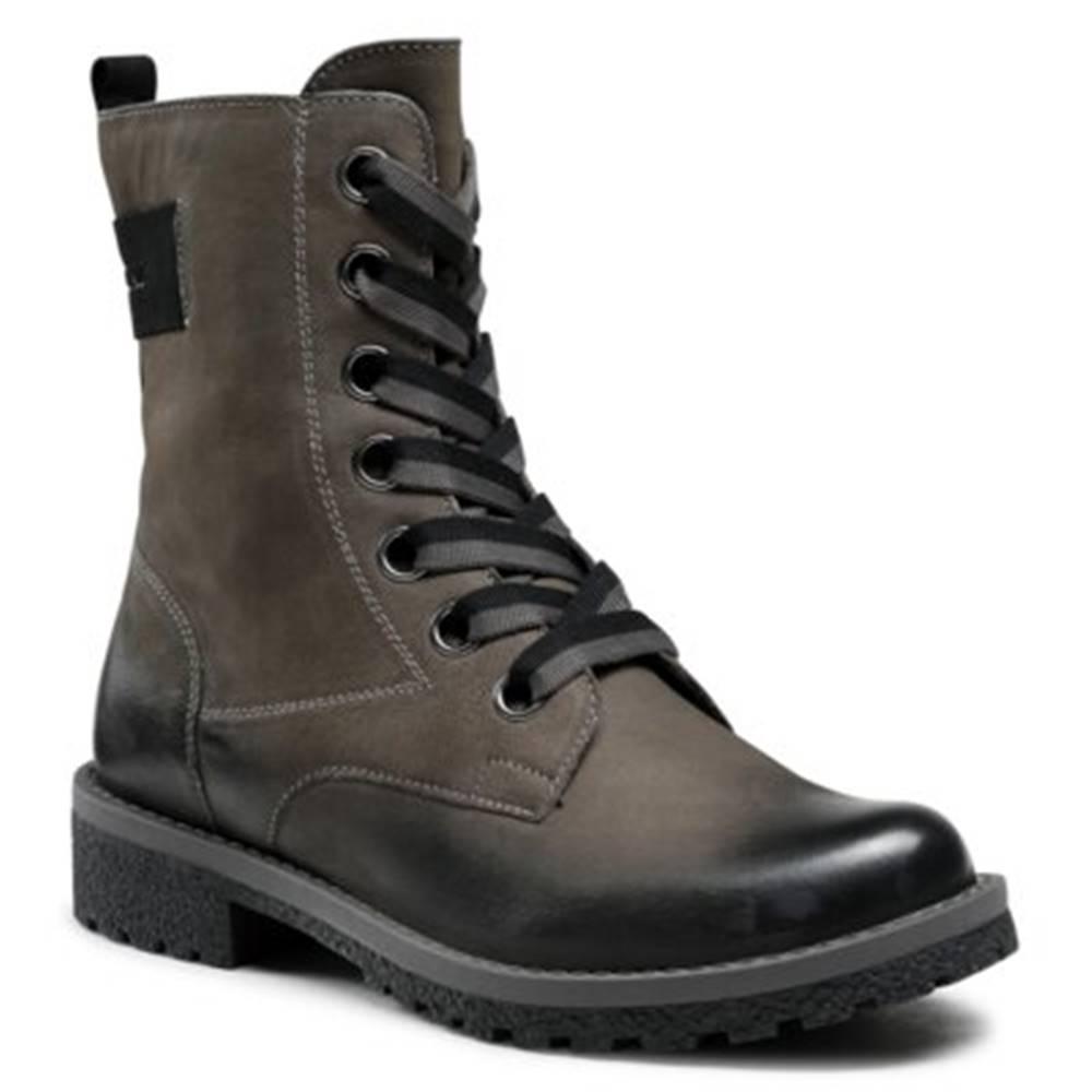 Lasocki Šnurovacia obuv  WI16-GIRO-01