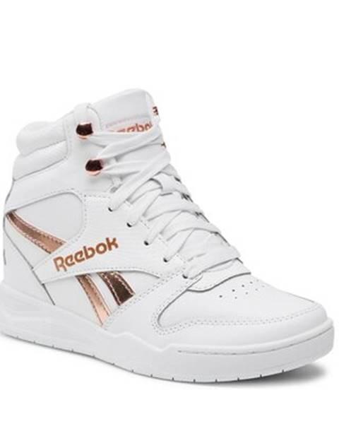 Biele topánky Reebok