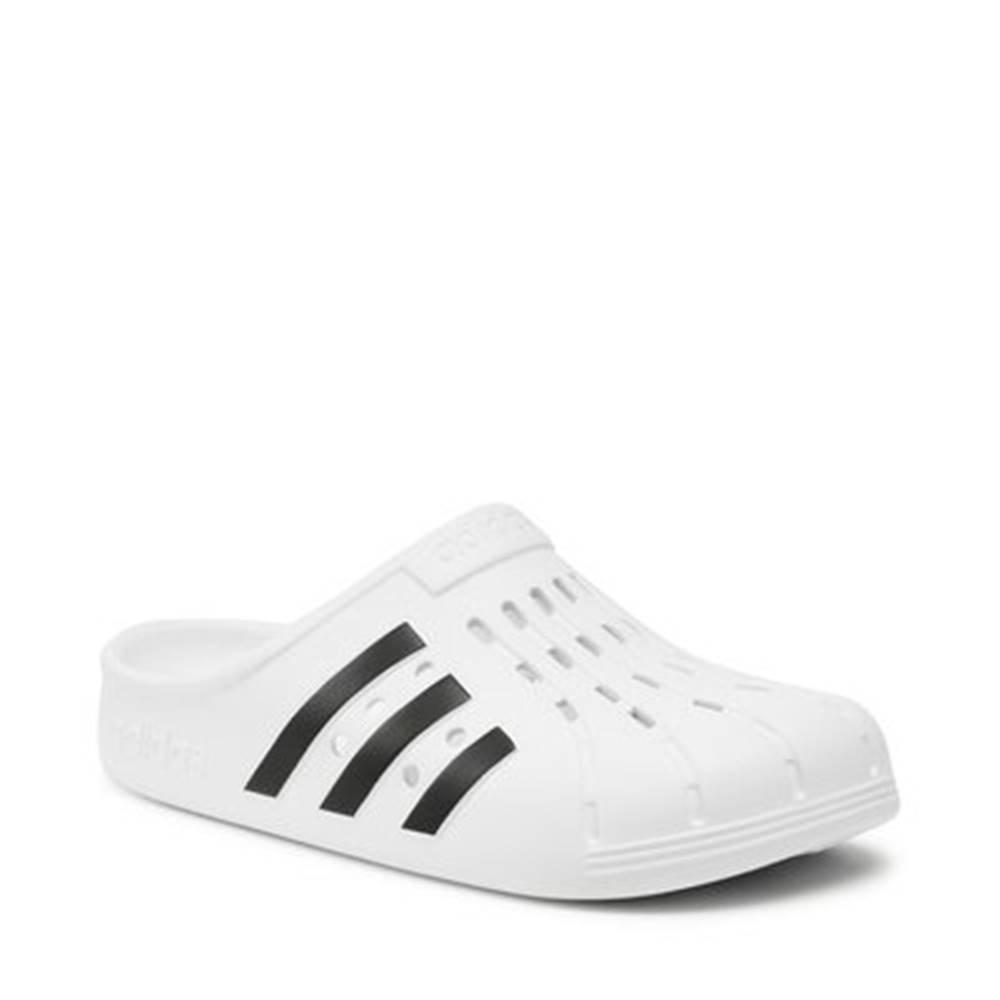 adidas Bazénové šľapky ADIDAS adilette Clog FY8970
