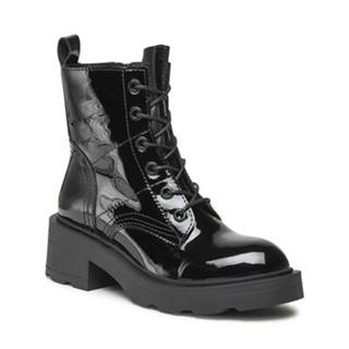 Šnurovacia obuv Badura 05564L