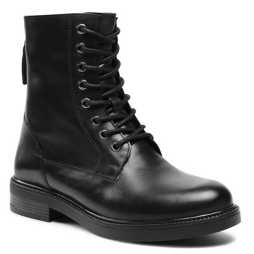 Lasocki Šnurovacia obuv Lasocki WI16-ZOLA-01