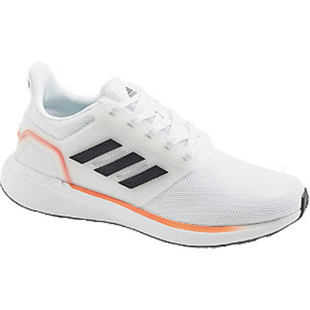 adidas Biele tenisky Adidas EQ190 Run