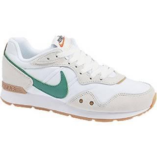 Bielo-béžové tenisky Nike Venture Runner