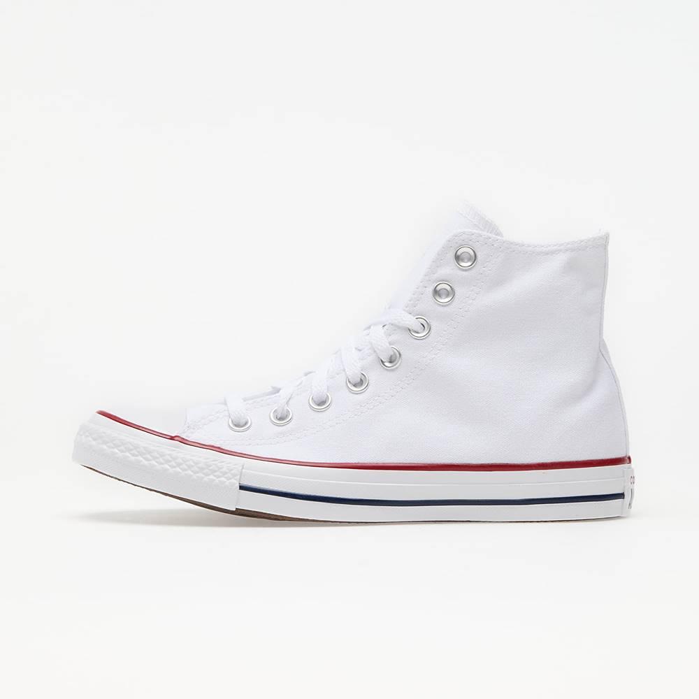 Converse All Star Hi Optic White