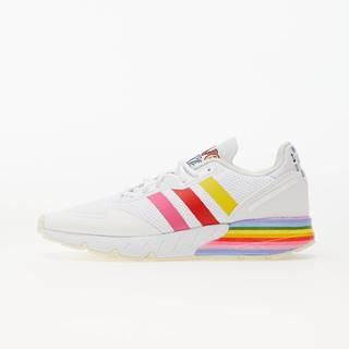 adidas ZX 1K Boost Pride Ftw White/ Ftw White/ Off White