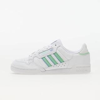 adidas Continental 80 Stripe Ftw White/ Ambush Sky/ Glow Mint