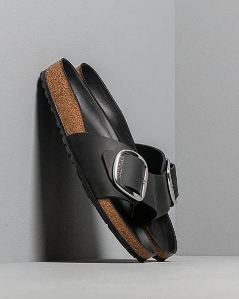 Čierne tenisky Birkenstock