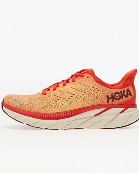 Oranžové tenisky HOKA ONE ONE®