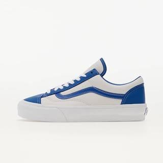 Style 36 LX (Leather) Nautical Blue/ True White
