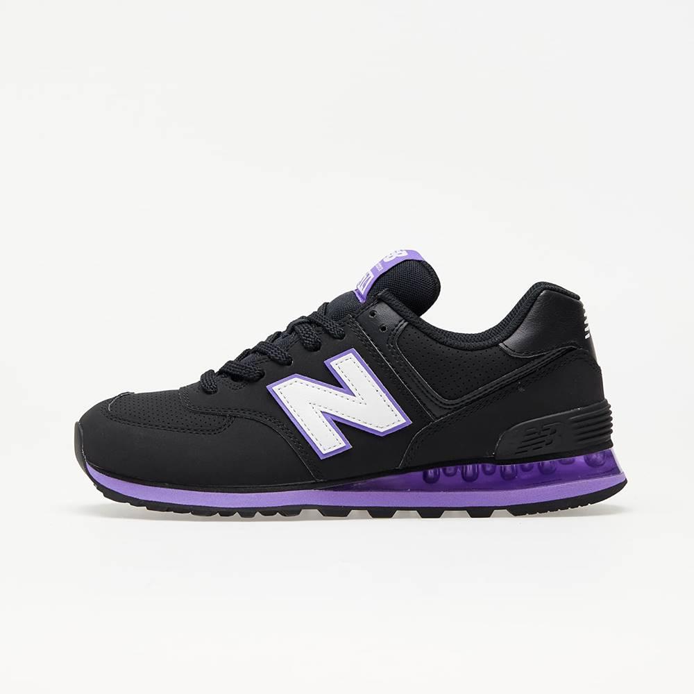 New Balance 574 Black