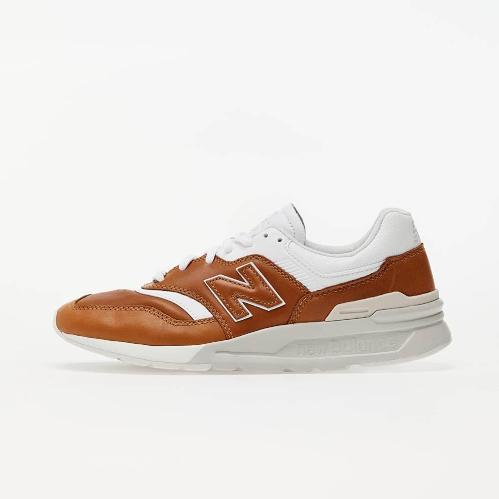 New Balance 997 Brown