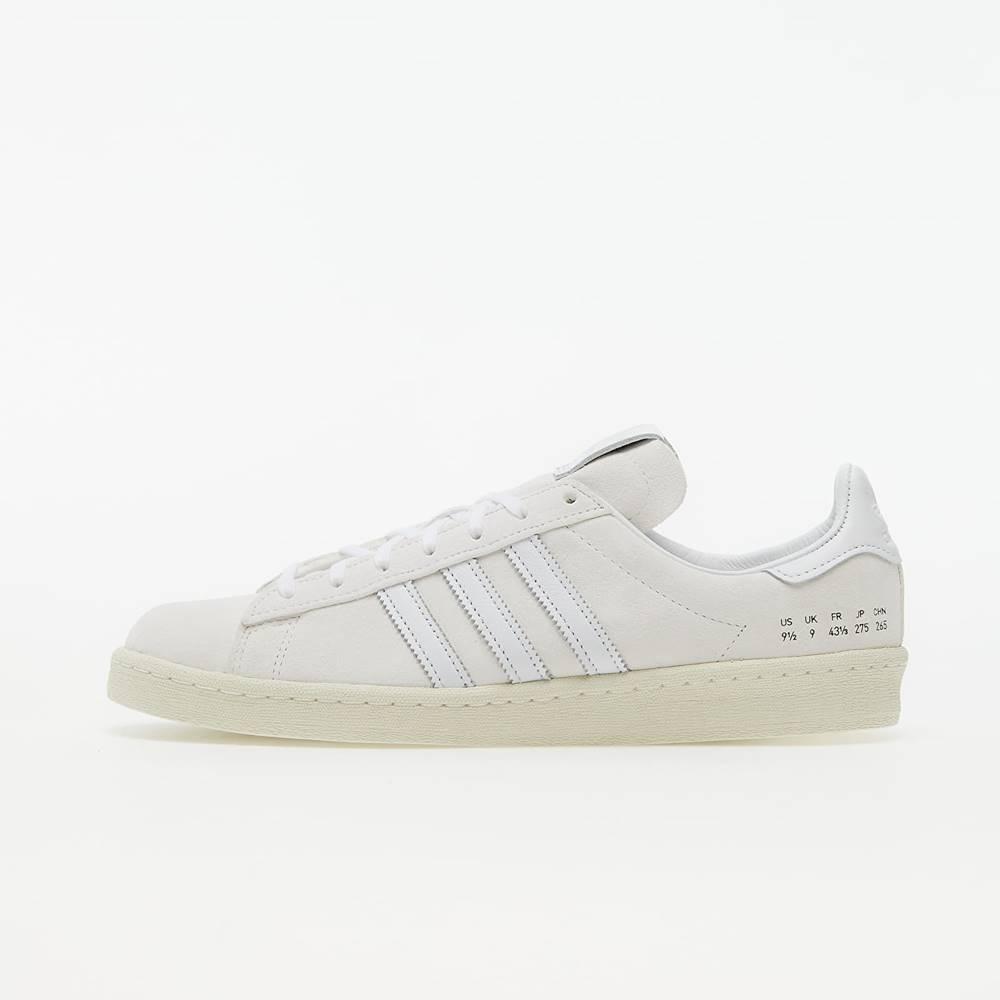 adidas Originals adidas Campus 80S Supplier Colour/ Ftwr White/ Off White