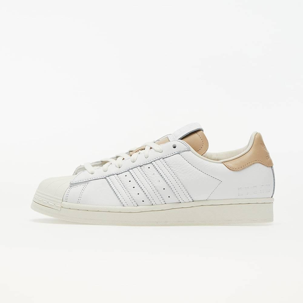adidas Originals adidas Superstar Ftw White/ Ftw White/ Off White