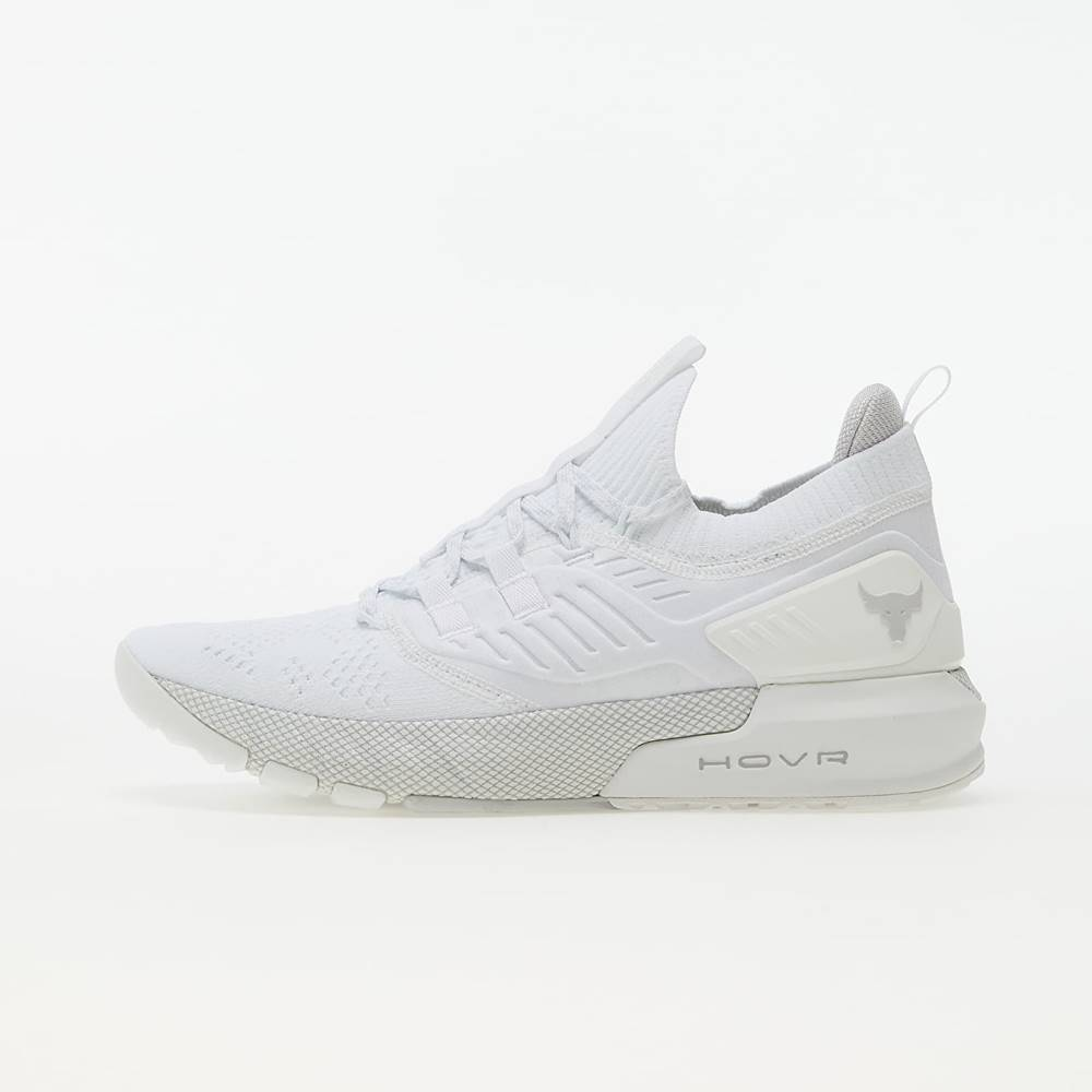 Under Armour Project Rock 3 White