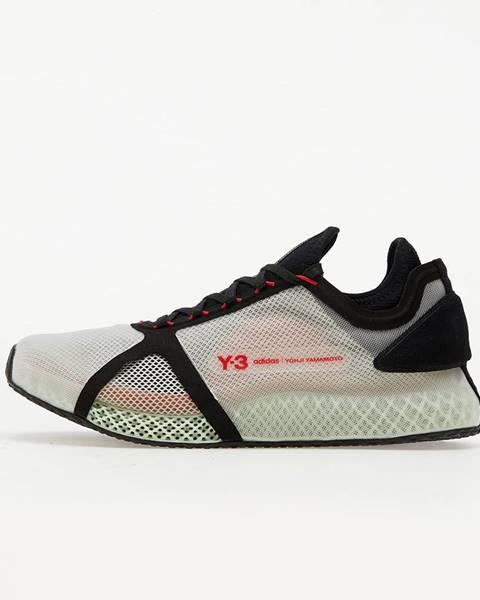 Hnedé tenisky Y-3