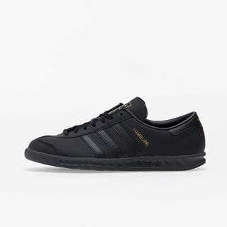 adidas Hamburg Core Black/ Core Black/ Gold Met.
