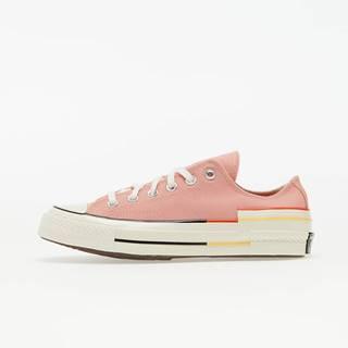 Chuck 70 Pink Qartz/ Bright Poppy/ Egret