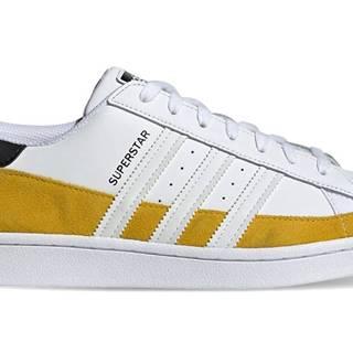 Tenisky adidas Superstar Hazy Yellow/Ftwr White/Core Black