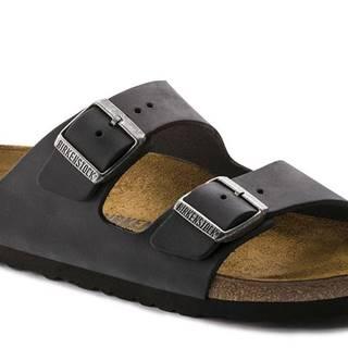 Topánky  Arizona NU Oiled Black Regular Fit