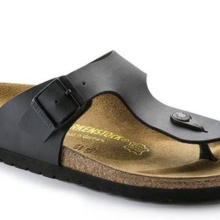 Topánky Birkenstock Ramses BF Schwarz Regular Fit