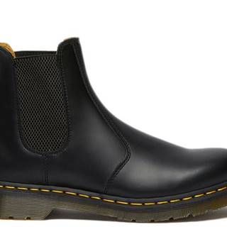 Topánky  2976 Smooth Leather Chelsea Boot