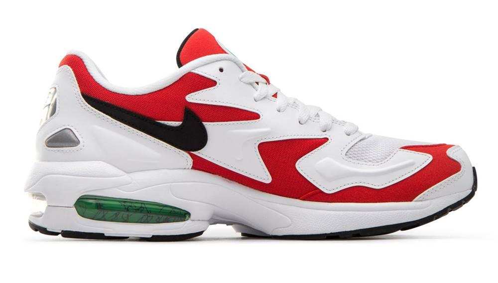Nike Tenisky  Air Max 2 Light