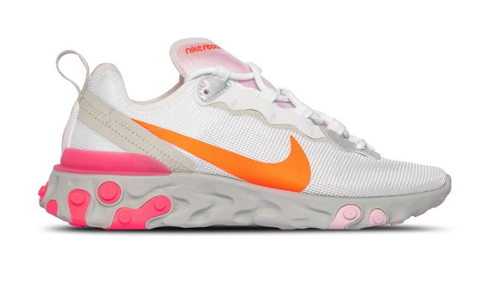 Nike Tenisky  W React Element 55