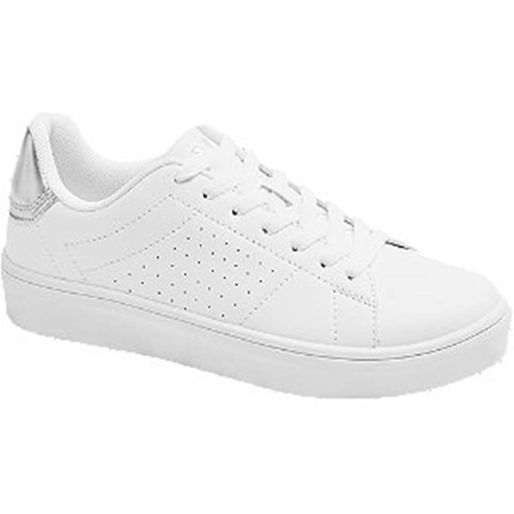 Vty Biele tenisky
