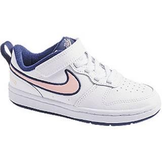 Biele tenisky Nike Court Borough Low 2