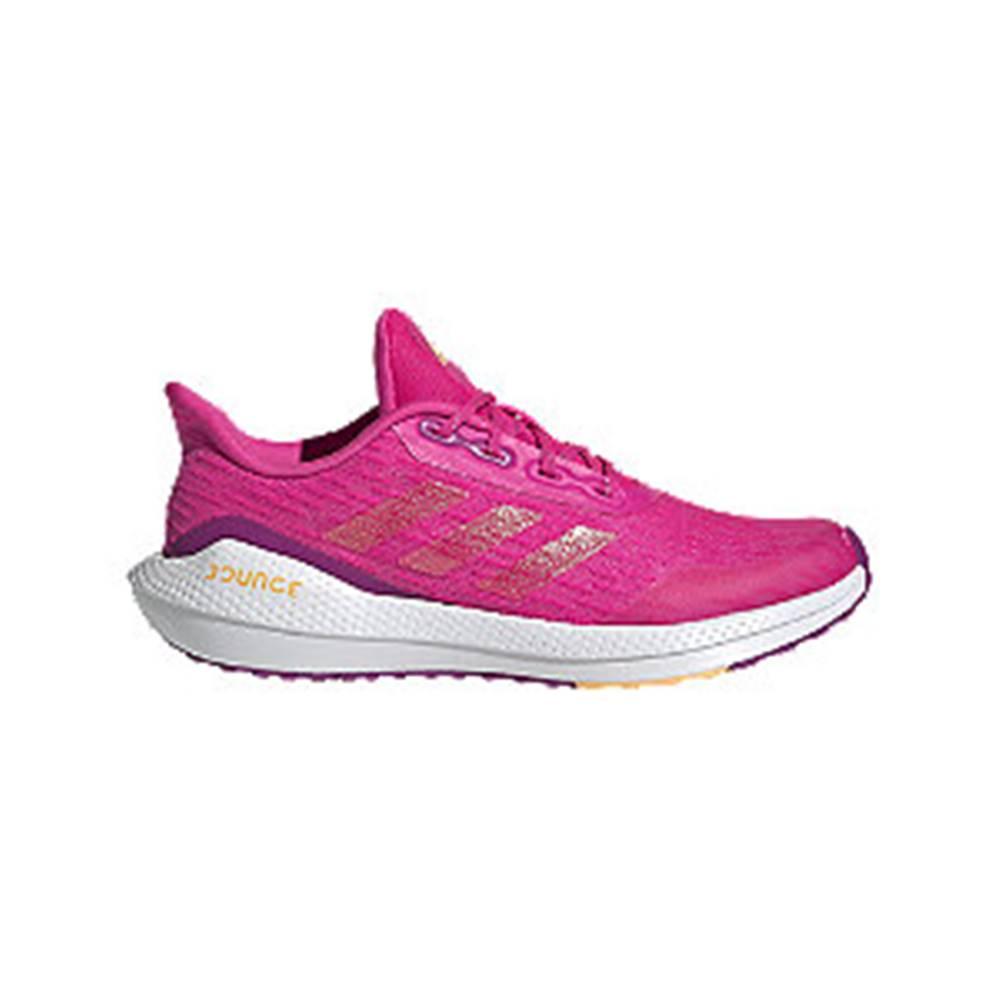 adidas Ružové tenisky Adidas EQ21 Run J