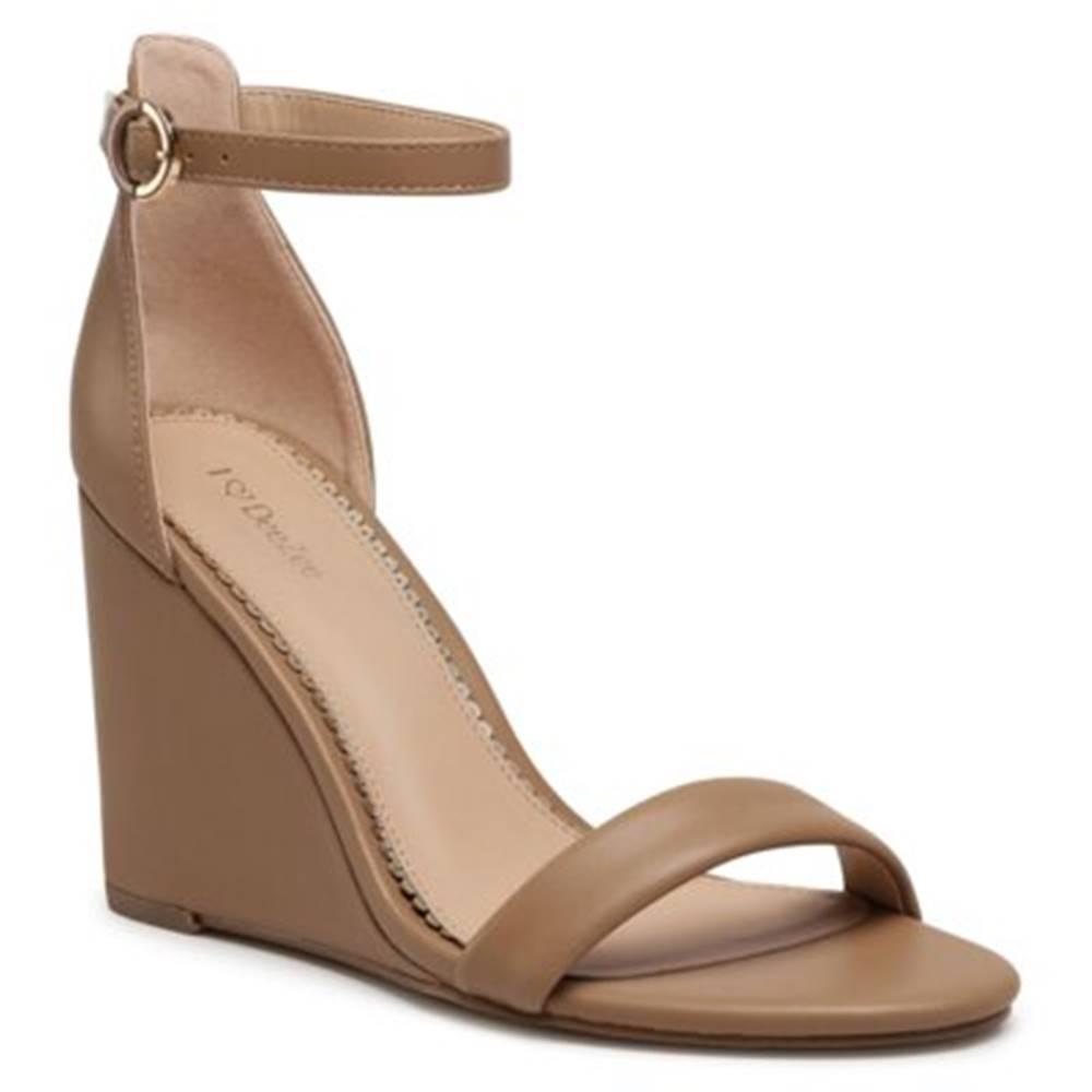 DeeZee Sandále  WYL2221-1 Imitácia kože/-Imitácia kože