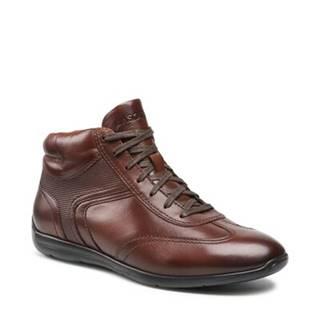 Šnurovacia obuv  MI07-B123-A951-02