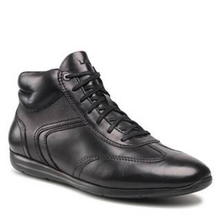 Šnurovacia obuv  MI07-B123-A951-02BIG