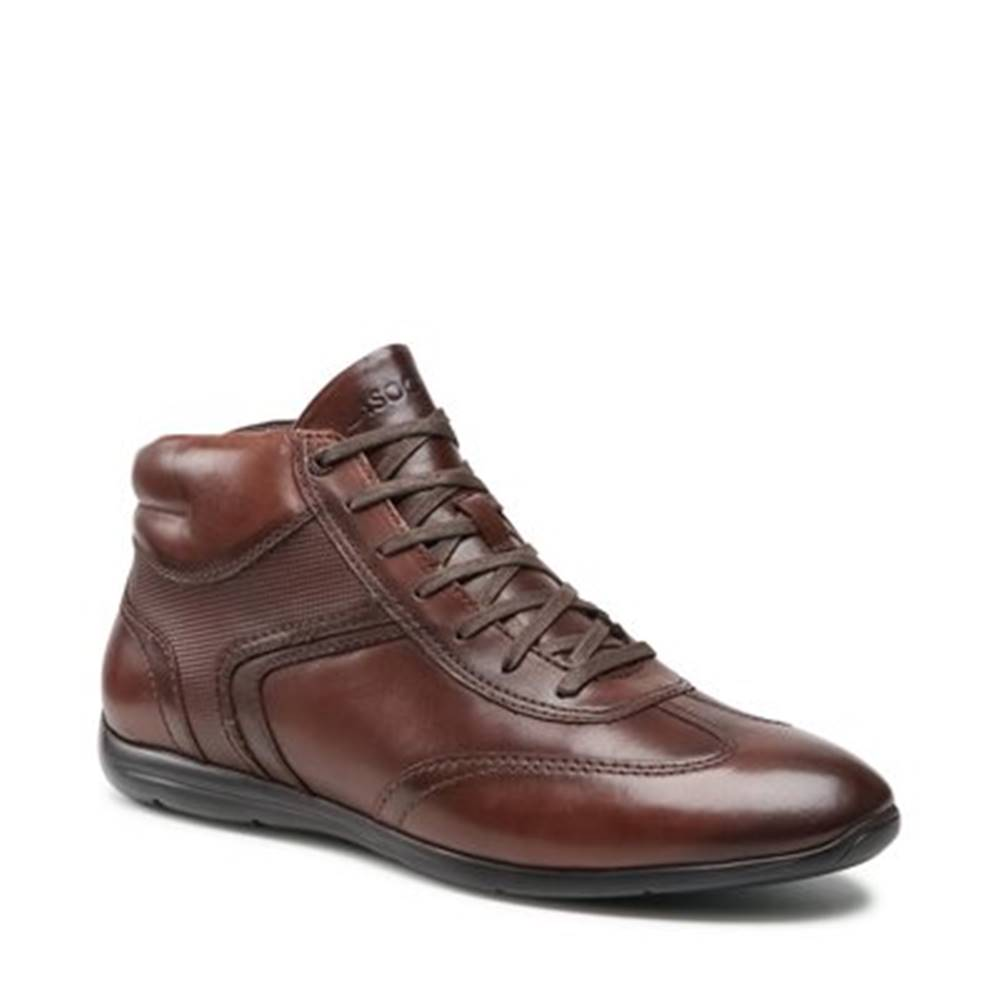 Lasocki Šnurovacia obuv  MI07-B123-A951-02BIG