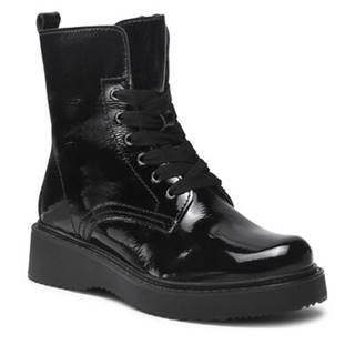Šnurovacia obuv  WI16-CURRIE-02