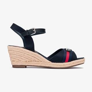 Sandále pre ženy  - modrá