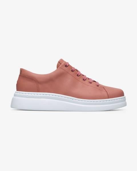 Ružové tenisky Camper