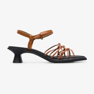 Sandále pre ženy  - hnedá