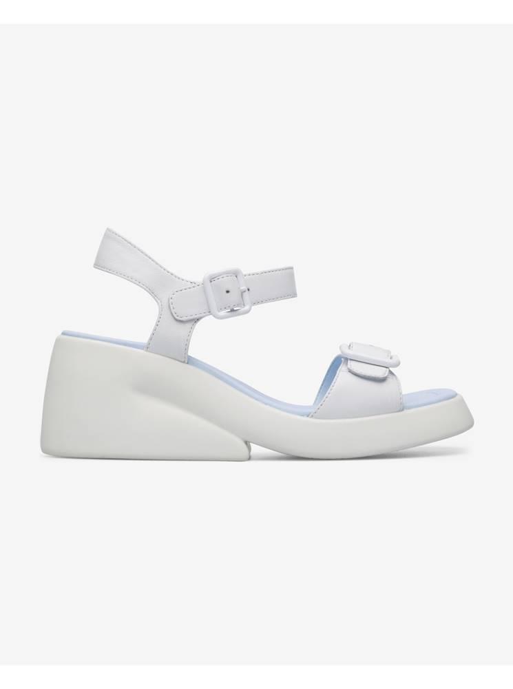 Camper Sandále pre ženy  - biela